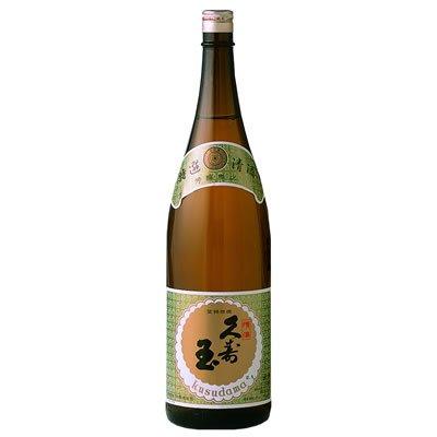 画像1: 特撰1800ml (特別本醸造)