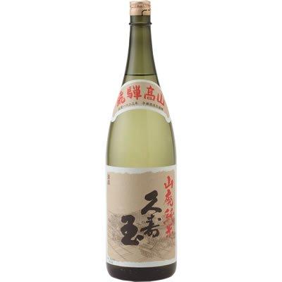 画像1: 山廃純米1800ml(特別純米)